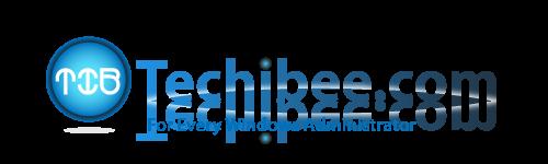 Techibee.com header image