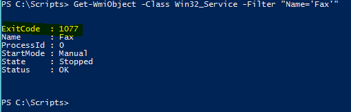 service-returncode-1