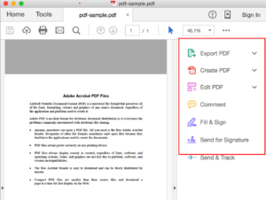 Acrobat Reader RC disable Tool pane